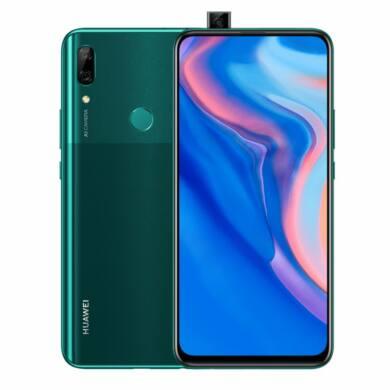 Huawei P Smart Z (2019) 64 GB, Dual SIM, zöld, Kártyafüggetlen, 2 év gyártói garancia