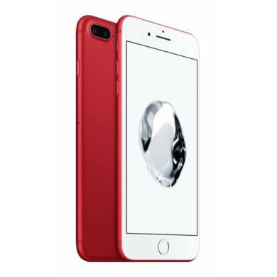Apple iPhone 7 Plus 128GB (PRODUCT) RED, Kártyafüggetlen, 1 év Gyártói garancia