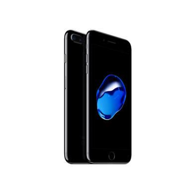 Apple iPhone 7 Plus 32GB kozmoszfekete, Kártyafüggetlen, 1 év Gyártói garancia