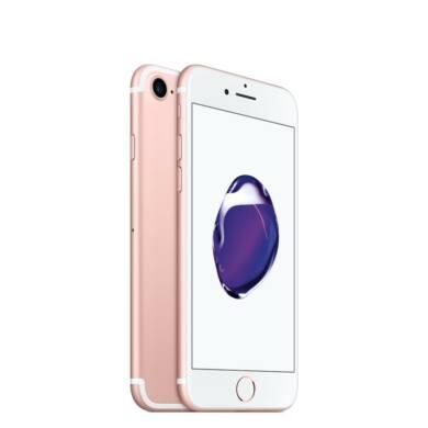 Apple iPhone 7 256GB rozéarany, Kártyafüggetlen, 1 év Gyártói garancia