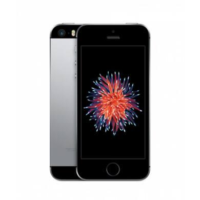 Apple iPhone SE 128GB asztroszürke, Kártyafüggetlen, 1 év Gyártói garancia