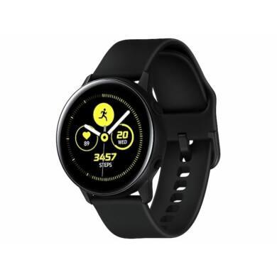 Samsung Galaxy Watch Active R500, fekete