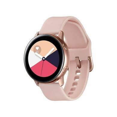 Samsung Galaxy Watch Active R500, rózsaarany
