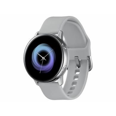 Samsung Galaxy Watch Active R500, ezüst