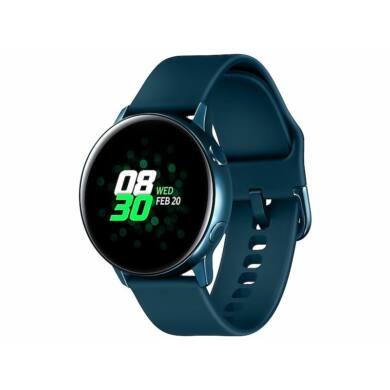 Samsung Galaxy Watch Active R500, zöld