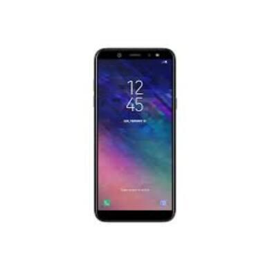 Samsung A605 Galaxy A6 Plus (2018) 32GB, fekete, Kártyafüggetlen, 1 év Gyártói garancia