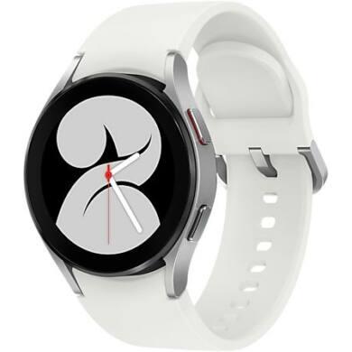 Samsung Galaxy Watch 4 40mm R860, ezüst