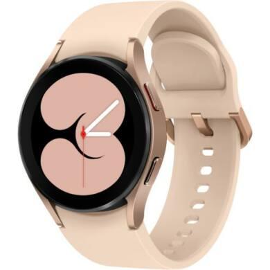 Samsung Galaxy Watch 4 40mm R860, rózsaarany