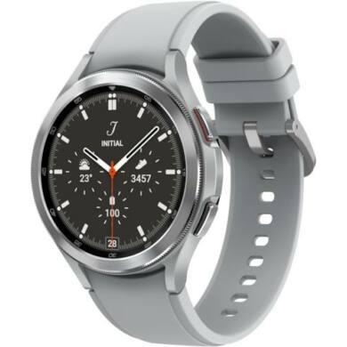 Samsung Galaxy Watch 4 Classic R890 46mm, ezüst