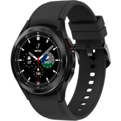 Samsung Galaxy Watch 4 Classic R880 42mm, fekete