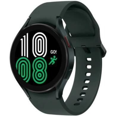 Samsung Galaxy Watch 4 44mm R870, zöld